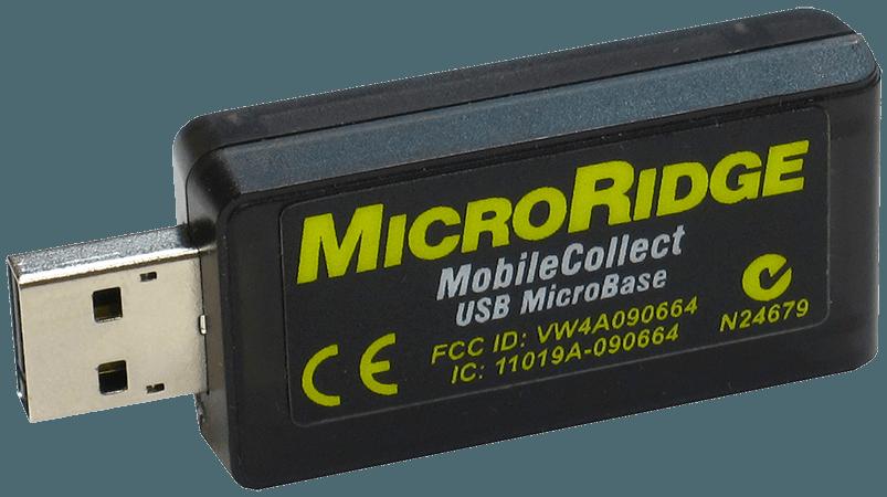 USB Micro Base