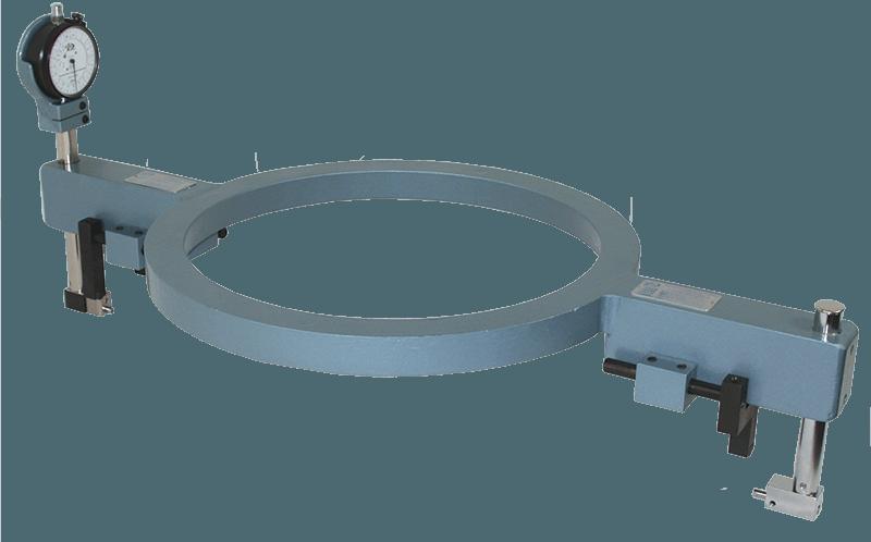 Donut Frame Large Diameter Gage