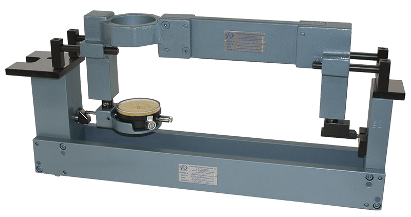 Hump Frame Large Diameter Gage