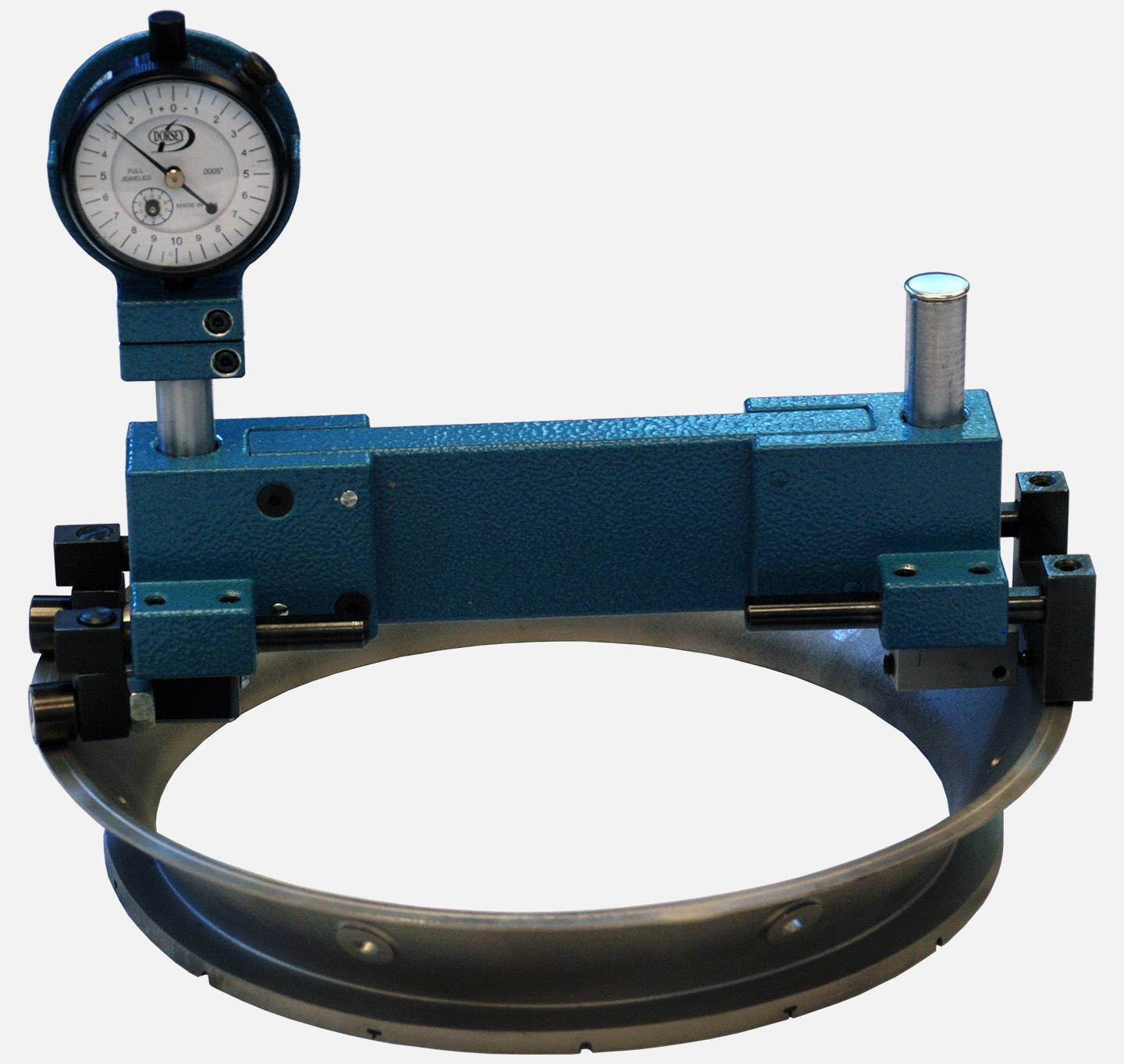 Large Diameter Gage