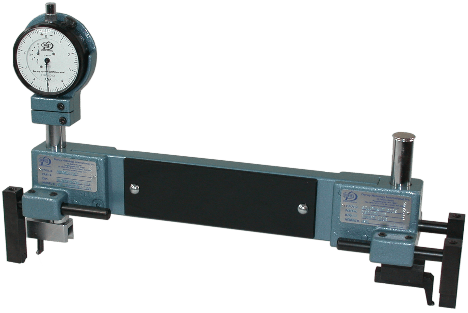 LDLTF Large Diameter Gage