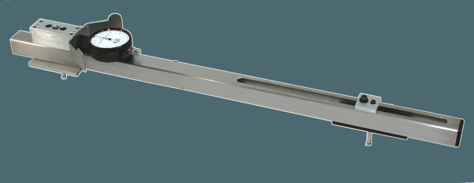 LDR Large Diameter Gage