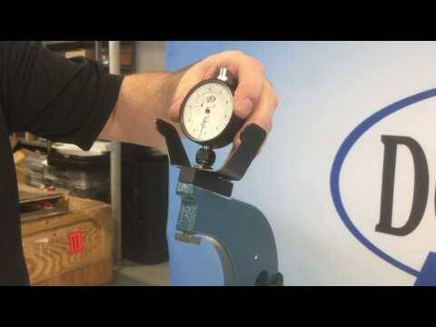 Dorsey SSG Snap Gage: Setting Up Your New Gage