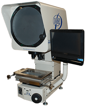 16VS Optical Comparator