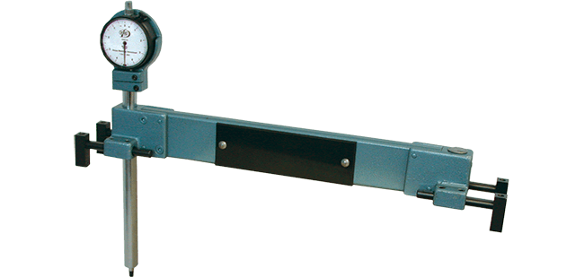 DDG Series Depth Gage