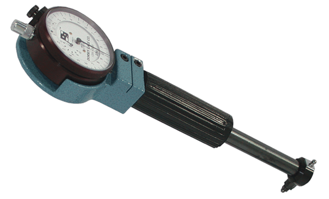 Internal Pitch Diameter Bore Gage