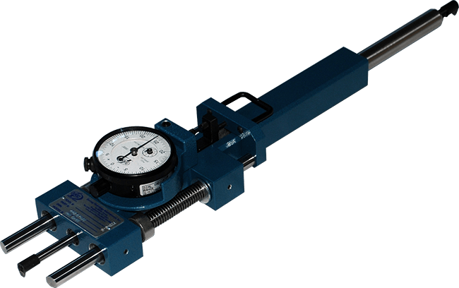 Retractable Pin Gage