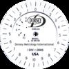 2i100-05 Dial Indicator