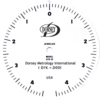 3I9-01 Dial Indicator