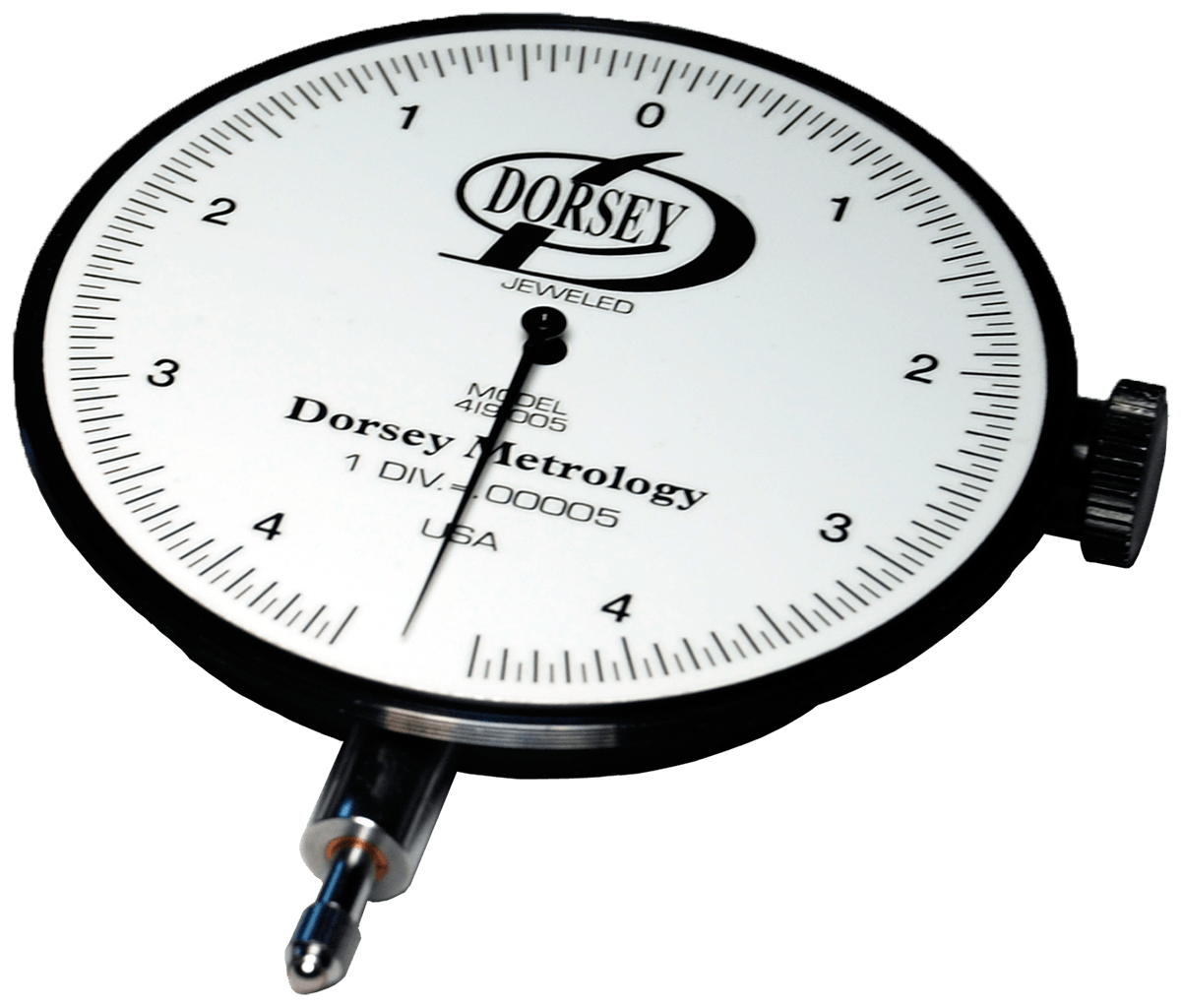 4I9-005 High Amplification Dial Indicator